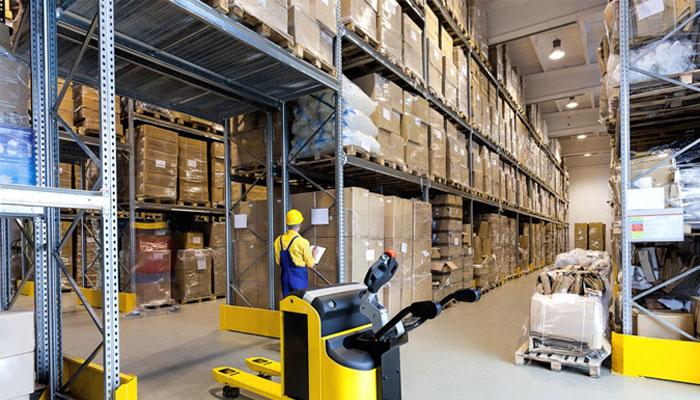 Warehousing Services in Nigeria